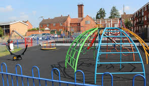 Children Park Hathi Park