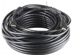 Купить кабель (шнур) <b>AOpen</b> ACG511D-20M (<b>HDMI</b> 1.4, M/M, 20 м ...