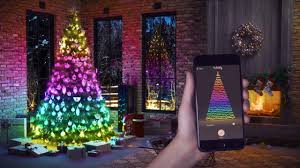 Dazzling, <b>Customizable LED Smart</b> Lights - YouTube