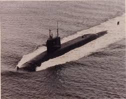 USS James K. Polk