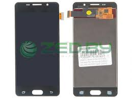 <b>Дисплей RocknParts для Samsung</b> Galaxy A5 SM-A510F 2016 ...