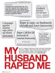 Image result for marital rape