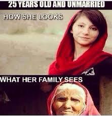 Best Indian Parents funny meme and Trolls !!! Indian Dadi ke logic ... via Relatably.com