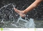 water leg
