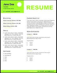 professional resume layout   free samples   examples  amp  format    professional resume layout