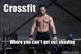 Rich Froning Doesn't Shave Reps - Imgur via Relatably.com