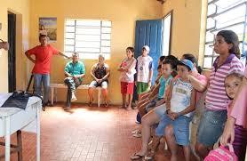 Resultado de imagem para comunidades atendidas por médicos cubanos