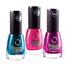 <b>Лак для ногтей Dance</b> legend | Отзывы покупателей