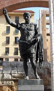 Resultado de imagen de cesar augusto