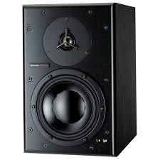 Dynaudio BM6A, купить <b>студийный монитор Dynaudio</b> BM6A