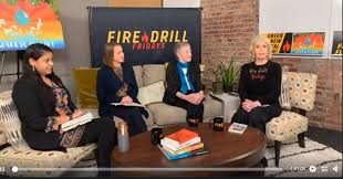 <b>Fire</b> Drill Friday with <b>Jane</b> Fonda and friends | The Council of ...