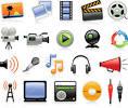Istilah-istilah umum di bidang multimedia