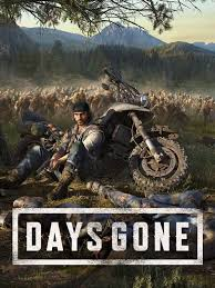 Games Like Days Gone