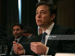 senate appropriations committee holds hearing on national security elon musk ceo and chief designer of space exploration technologies testifies during senate appropriations defense