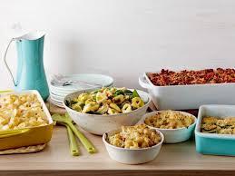 Prepare a Perfect Potluck <b>Gathering</b> | Everyday Celebrations ...