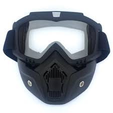 Men/Women Retro Outdoor <b>Cycling</b> Mask <b>Goggles</b> Snow Sports ...