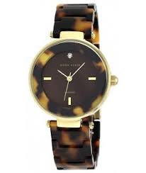 <b>Anne Klein 1838BMTO</b> Купить женские наручные <b>часы</b> с доставкой