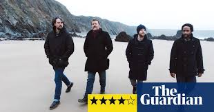 <b>Elbow</b>: <b>Little Fictions</b> review – as fine an album as they have made ...