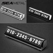 <b>Mayitr</b> Metal <b>3D</b> Black Limited Edition Sticker Universal Car Auto ...