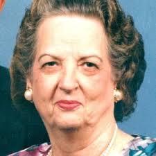 Elizabeth Arnold Obituary - Temple Terrace, Florida - Blount & Curry Funeral Home - Terrace Oaks Chapel - 1631347_300x300_1