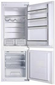 <b>Встраиваемый двухкамерный холодильник Hansa</b> BK 316.3 FA ...