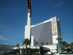 Stardust Resort and Casino