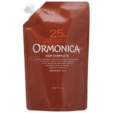 Ormonica <b>Органический шампунь</b> для ухода за волосами и кожей ...