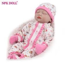 <b>NPKDOLL</b> Reborn Baby Doll <b>22 inch 55cm</b> Lifelike Realistic ...