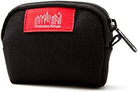 Manhattan Portage Coin Purse, Black: Sports ... - Amazon.com