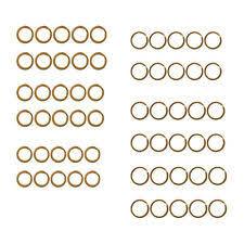 Bulk <b>Key Rings</b> In Jewelry Making Jump Rings & <b>Split</b> Rings for sale ...