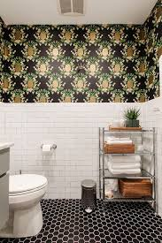 vintage bathroom thibaut wallpaper beveled subway  ideas about kitchen and bathroom wallpaper on pinterest polka dot wal
