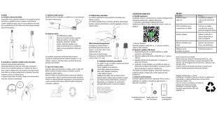 XIAOMI <b>Mi Electric Toothbrush</b>.pdf - Google Drive