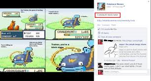 Today I learned the owner of the Pokemon Memes page on Facebook ... via Relatably.com