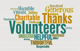 Volunteers Quotes. QuotesGram