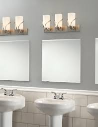 mirrors bathroom lighting ideas bathroom vanity light fixtures ideas above mirror bathroom lighting