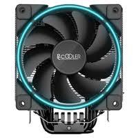 <b>Кулер</b> для процессора <b>PCcooler GI</b>-<b>X6B</b> — купить по выгодной ...