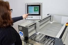 Automatic <b>Printing</b> Plate <b>Bender</b> APB