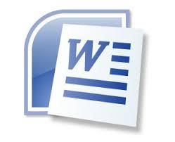 ผลการค้นหารูปภาพสำหรับ MS word