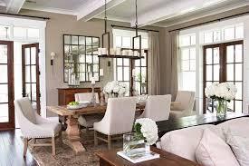 house dining table coastal room