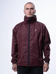 купить <b>Куртка Molotov Hood Bottle</b> Logo Bleizer бордовый в ...