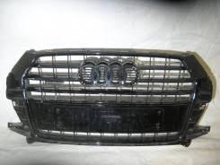 <b>Решетка радиатора Audi</b> Q3