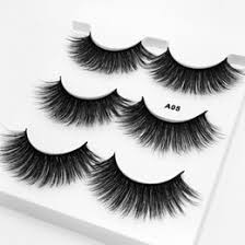 best natural false eyelashes UK