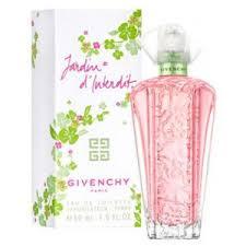 <b>Givenchy Jardin D'interdit</b>, купить духи, отзывы и описание <b>Jardin</b> ...