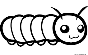 Small Picture hungry caterpillar printable coloring pages for kidsFree Printable