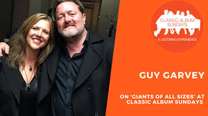 <b>elbow's</b> Guy Garvey on '<b>Giants</b> of All Sizes' (final section) - YouTube
