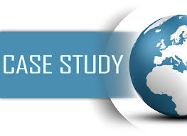Study Guide to Accompany Advanced Pediatric Assessment  Second     SlideShare Case Study Templates     MS Word Pages
