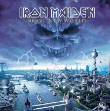 <b>Iron Maiden</b> - <b>Brave</b> New World (album review 4) | Sputnikmusic