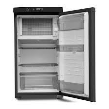 <b>Холодильник Саратов 452</b> КШ-120 черный (однокамерный ...