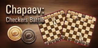 Приложения в Google Play – <b>Чапаев</b>: Боевые Шашки