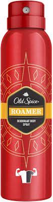 <b>Дезодорант Old Spice Roamer</b>, аэрозоль, 150 мл — купить в ...